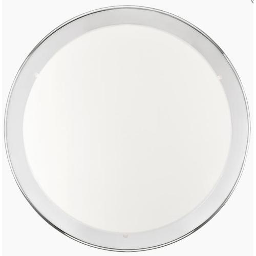 Настенно-потолочный светильник Eglo 82945 Planet белый