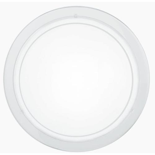 Настенно-потолочный светильник Eglo 83153 Planet 1 белый