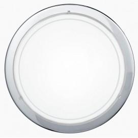 Настенно-потолочный светильник Eglo 83155 Planet 1 белый