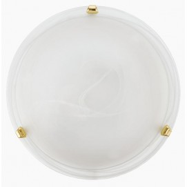 Настенно-потолочный светильник Eglo 7185 Salome белый