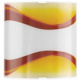 Настенно-потолочный светильник Eglo 87497 Napoli 1 цветной