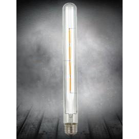 LED лампочка Эдисона 6W 2200K Clean прозрачное стекло