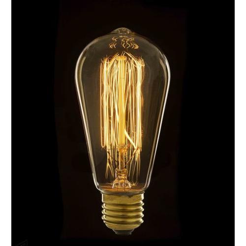 Лампочка Эдисона ST58 * 146mm Loft К 9061
