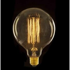 Лампочка Эдисона G125 x176mm Loft К 9066