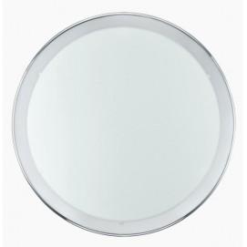 Настенно-потолочный светильник Eglo 31255 LED Planet белый