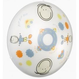 Светильник детский Eglo 88972 Junior 2 цветной
