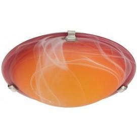 Настенно-потолочный светильник Eglo 27883 Samoa оранжевый