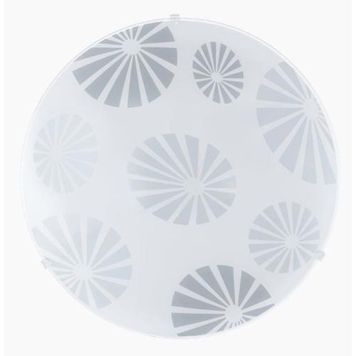 Светильник потолочный Eglo 91808 Magitta белый