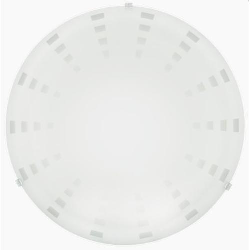 Настенно-потолочный светильник Eglo 94972 Albedo белый