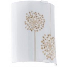 Настенно-потолочный светильник Eglo 92044 Arlena белый
