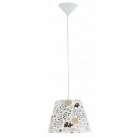 Лампа подвесная Eglo 93718 Molove цветная