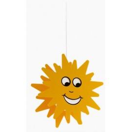Лампа детская Eglo 94142 Junior 3 желтая