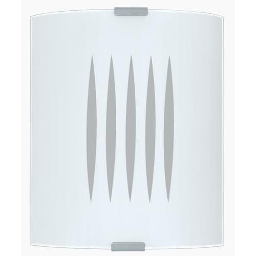 Светильник настенный Eglo 83132 Grafik белый
