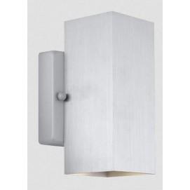 Светильник настенный  Eglo 87019 Madras серый