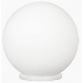 Лампа настольная Eglo 85264 Rondo белая
