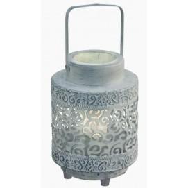 Светильник настольный Eglo 49275 Talbot серый