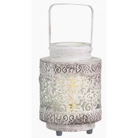 Светильник настольный Eglo 49276 Talbot серый