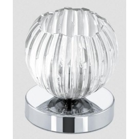Лампа настольная Eglo 92853 Civo хром