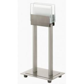Лампа настольная Eglo 93734 Clap 1 никель