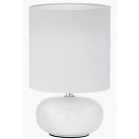 Лампа настольная Eglo 93046 Trondio белая