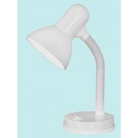 Лампа настольная Eglo 9229 Basic белая