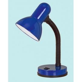Лампа настольная Eglo 9232 Basic синяя