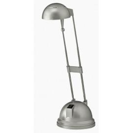 Лампа настольная Eglo 9234 Pitty серая