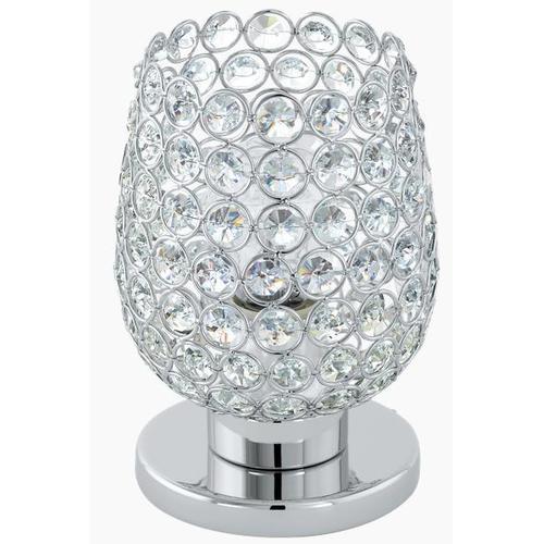 Лампа настольная Eglo 94899 Bonares 1 хром