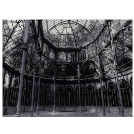 Картина 120 x 160 cm FONTENOY 155154 Maisons