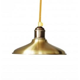 Лампа подвесная 1194-2 Pikart золото
