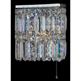 Бра 31.Х8975-1 LED прозрачный Best