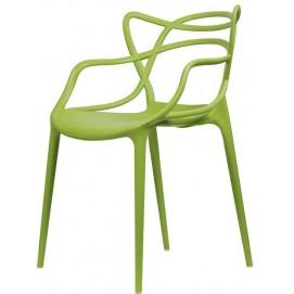 Стул Viti Пластик Светло-зелёный 512009 Famm