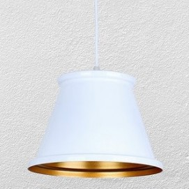 Лампа подвесная 720P81448-1 WH белая Thexata