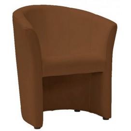 Кресло TM-1 коричневое Signal