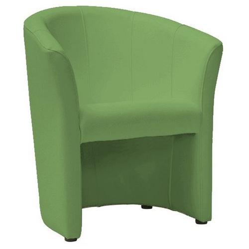 Кресло TM-1 зеленое Signal