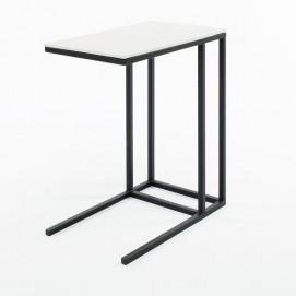 Столик для ноутбука Норидж натуральный Anri ноги черные