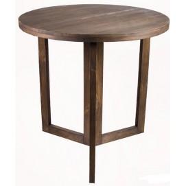 Стол кофейный Бостон натуральный 60 см SS003138 Woodville