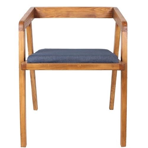 Кресло Ретро орех SS002741 Woodville