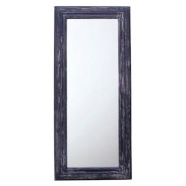 Зеркало напольное Милан черное SS002144 Woodville