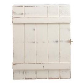 Ключница Том Сойер 20 см белая SS002114 WilleWood