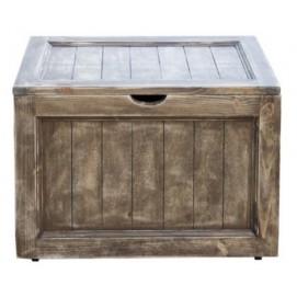 Ящик для игрушек Марсель натуральный SS002548 Woodville