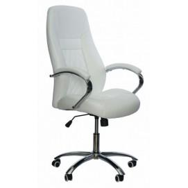 Кресло офисное Alize White (E0406) белое Office4you
