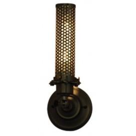 Светильник настенный  Amsterdam Loft No.5 G черный Home Design