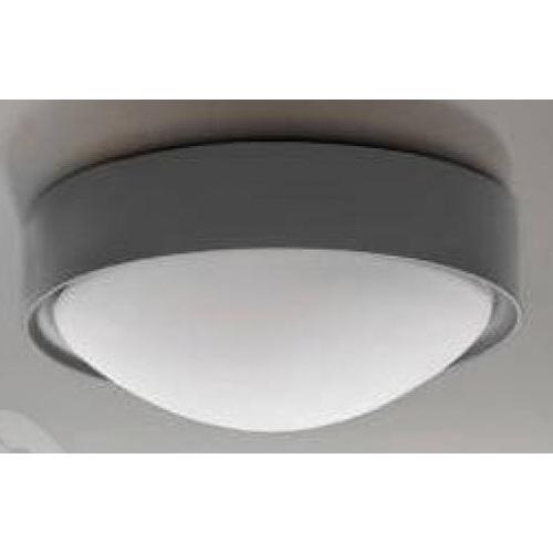 Настенно-потолочный светильник Azzardo LW8021-M SL LEO серый