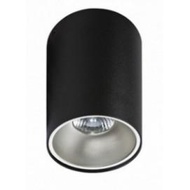 Корпус светильника Azzardo GM4103 черный REMO