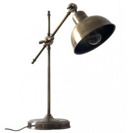 Лампа настольная арт. 3156 золотая PikArt