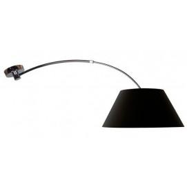Светильник настенный Azzardo Selena Black (MD-P058 BK) черный