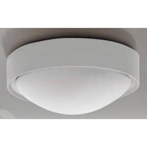 Настенно-потолочный светильник Azzardo Leo L (LW8021-L WH) белый
