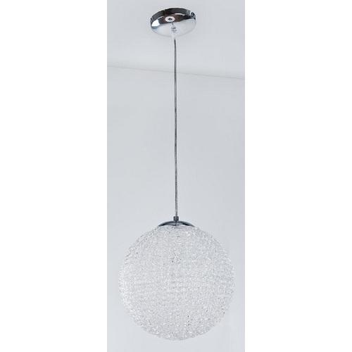 Лампа подвесная Azzardo Sweet 25 (MD6008/250) хром