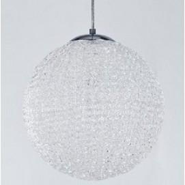 Лампа подвесная Azzardo Sweet 30 (MD6008/300) хром